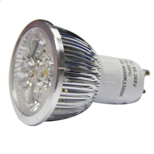 LED ŽÁROVKA GU10 POWER LED 5W
